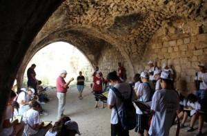 Tour of Jaffa