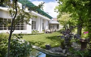 Woodland Garden 001